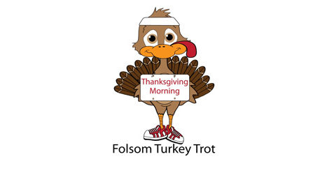 Folsom Turkey Trot