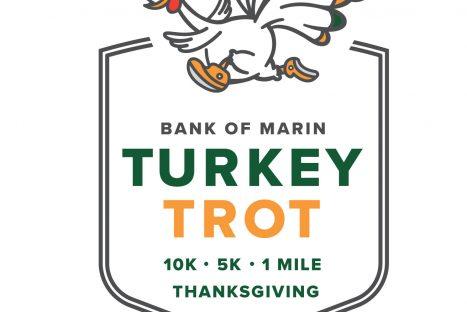 Marin Turkey Trot