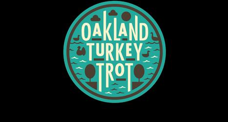 Oakland Turkey Trot