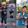 Runners and walkers have a rockin' good time at Rocktobrewfest