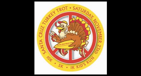 Santa Cruz Turkey Trot