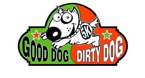 The Good Dog-Dirty Dog 5K/10K