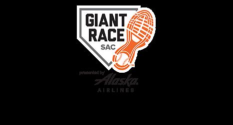 Sacramento Giant Race