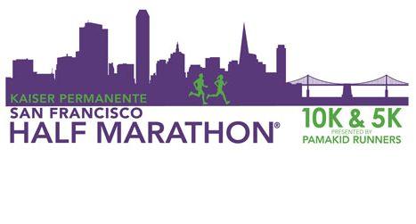 San Francisco Half Marathon/
