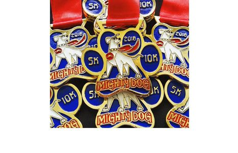 The Mighty Dog 5K/10K For Runners & their Dogs