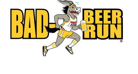 Bad Ass Beer Run