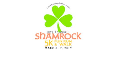 City of Dublin's Shamrock 5K