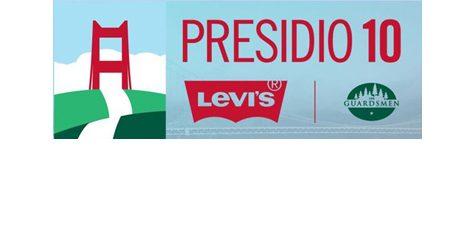 Levi's Presidio 10