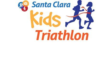 Santa Clara Kids Triathlon