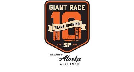 San Francisco Giant Race