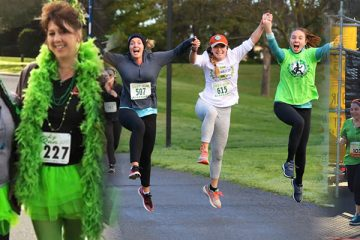 Your guide to 2019 St. Patrick's Day themed running events in Northern California