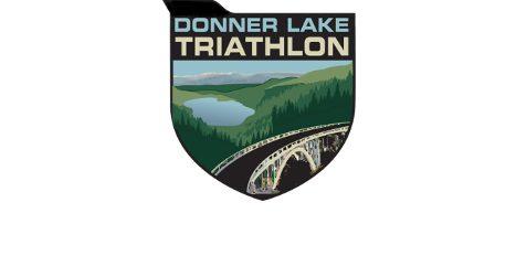 Donner Lake Kids Triathlon