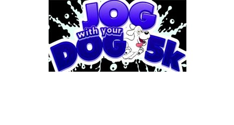 Jog with your Dog 5K