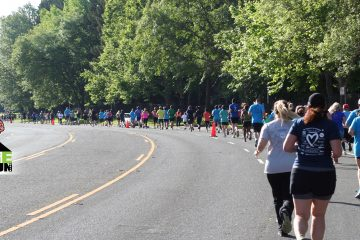 The Serotonin Surge Charities race benefits safety net clinics