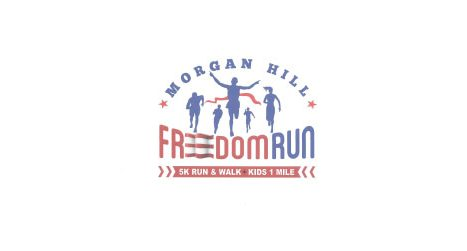 Morgan Hill Freedom Run