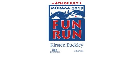 Moraga 4th of July Run