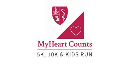 My Heart Counts 5K/10K