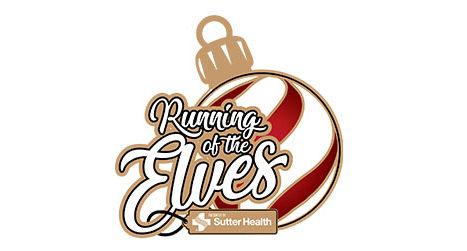 Running of the Elves 5K