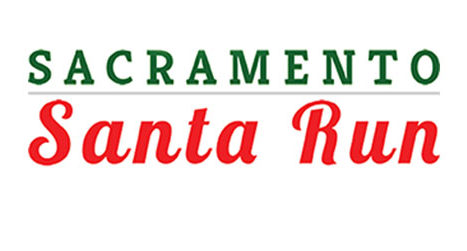 Sacramento Santa Run