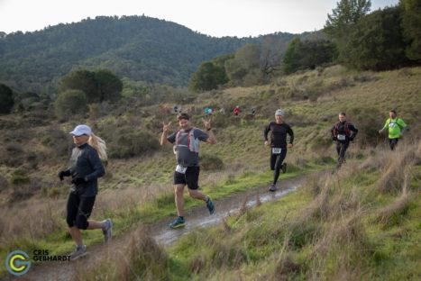 China Camp Challenge 5K/10K/Half Marathon