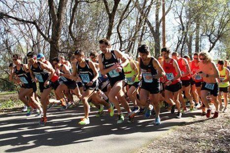 John Frank Memorial 10 Mile Race