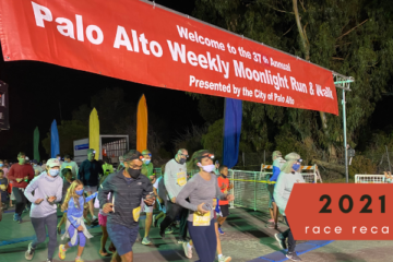 Running is Back at the Palo Alto Baylands After 2 Year Hiatus