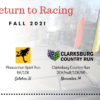 In-Person Road Racing Returns to Northern California